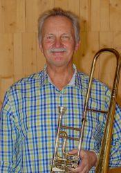 Walter Lagger