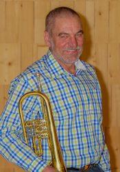 Herbert Tuppinger