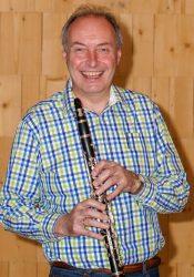 Hubert Gfrerer